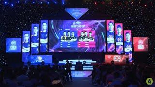 Team Flash vs Division X Gaming - Trận Chung Kết - VCKQG FVNC 2019 Mùa 2 - FIFA Online 4