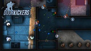 Door Kickers (PC) Single Plan Compilation