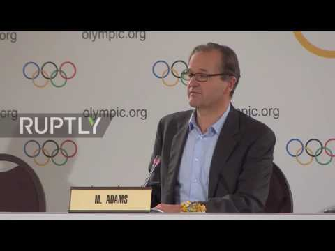 Switzerland: Rio Olympics were 'the most perfect imperfect games' – IOC spokesperson