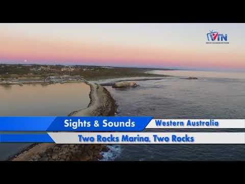 VTN | Sights & Sounds | Two Rocks Marina | Two Rocks | Western Australia