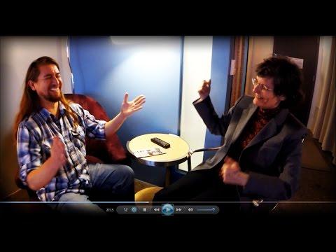 World Changer Interview Series - Nicholas Burtner Interviews Elaine Ingham