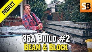 35A Extension #2 - Beam & Block & Teamwork (sort of)