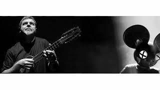 Gustavo Santaolalla vs deadmau5 - Babel 'Snowcone' Mix