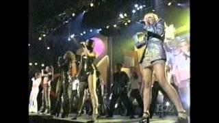 Spice Girls - Bilboard Music Awards 1997