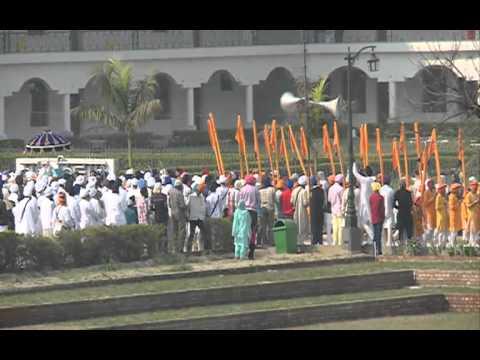 Feb 28 - Nagar Kirtan