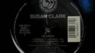 Susan Clark - Deeper (Underground Diva Mix)