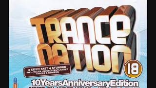 Trance Nation 18 - CD1 DJ-Mix By André Visior
