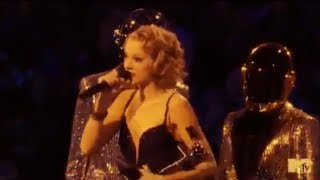 taylor swift disses harry styles during vma speech