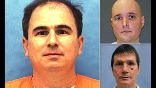 Rapist k iller Eric Scott Branch is executed in Florida
