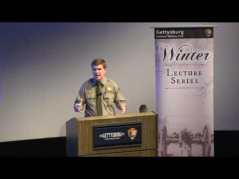2018 Winter Lecture Series - The Presbyterian Church & the Coming of the Civil War