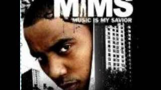 Mims-Move If You Wanna
