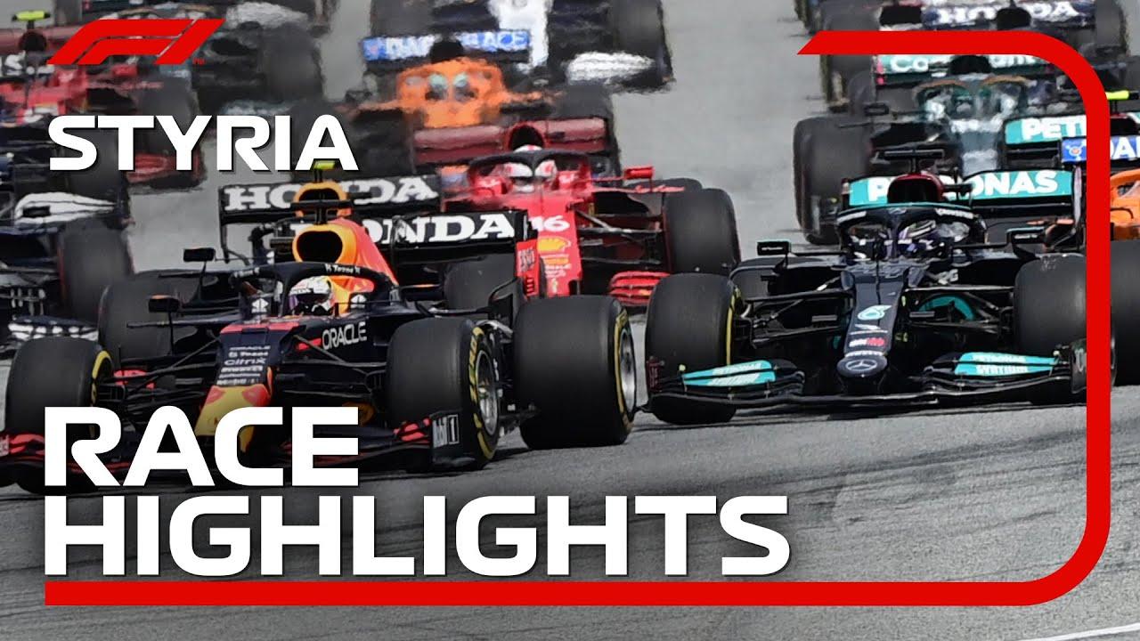 Download Grand Prix de Styrie 2021: les meilleurs moments