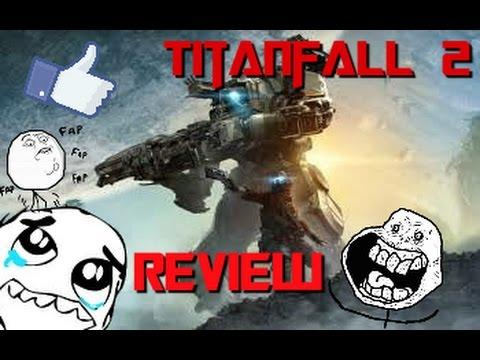 Review Titanfall 2 ¿vale la pena comprarlo? Puntos de vista y demas! :D