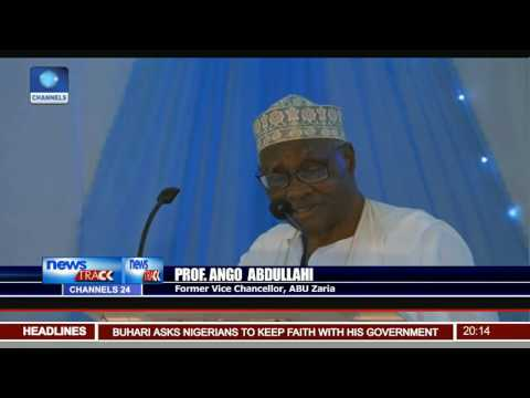 Almajiri Education: Former VC Calls For A Review Of System