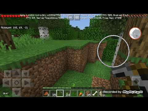 видео: Кошерное выживание в Майнкрафте #4 дорыл до бидрока!!
