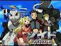 Zoids ZERO Cap 19 Anime Latino