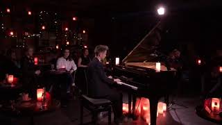 Николай Мищенко ч.2 – 17.10.20 – джаз-клуб «ЭССЕ» (г. Москва).