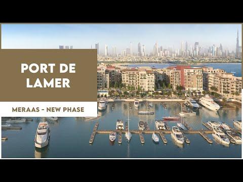 Port De La Mer | OffPlan Specialist| Yaman Al Jendi | MHM Real Estate