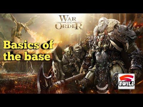 War and Order Hack, Cheats, Tips & Guide - Real Gamers