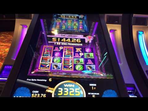 clue slot machine las vegas