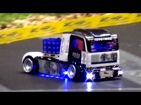 Rc Drift Cars Drift Team Linz Modellbaumesse Wels Youtube
