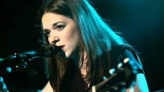 Melissa Horn - Live - Musikguiden i P3 Session 2011-10-12  (1/2)