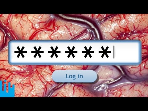 Your Brain Is A Password? -- Mind Blow #105