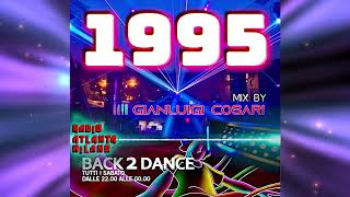 DJ SET mix discoteca dance anni 90