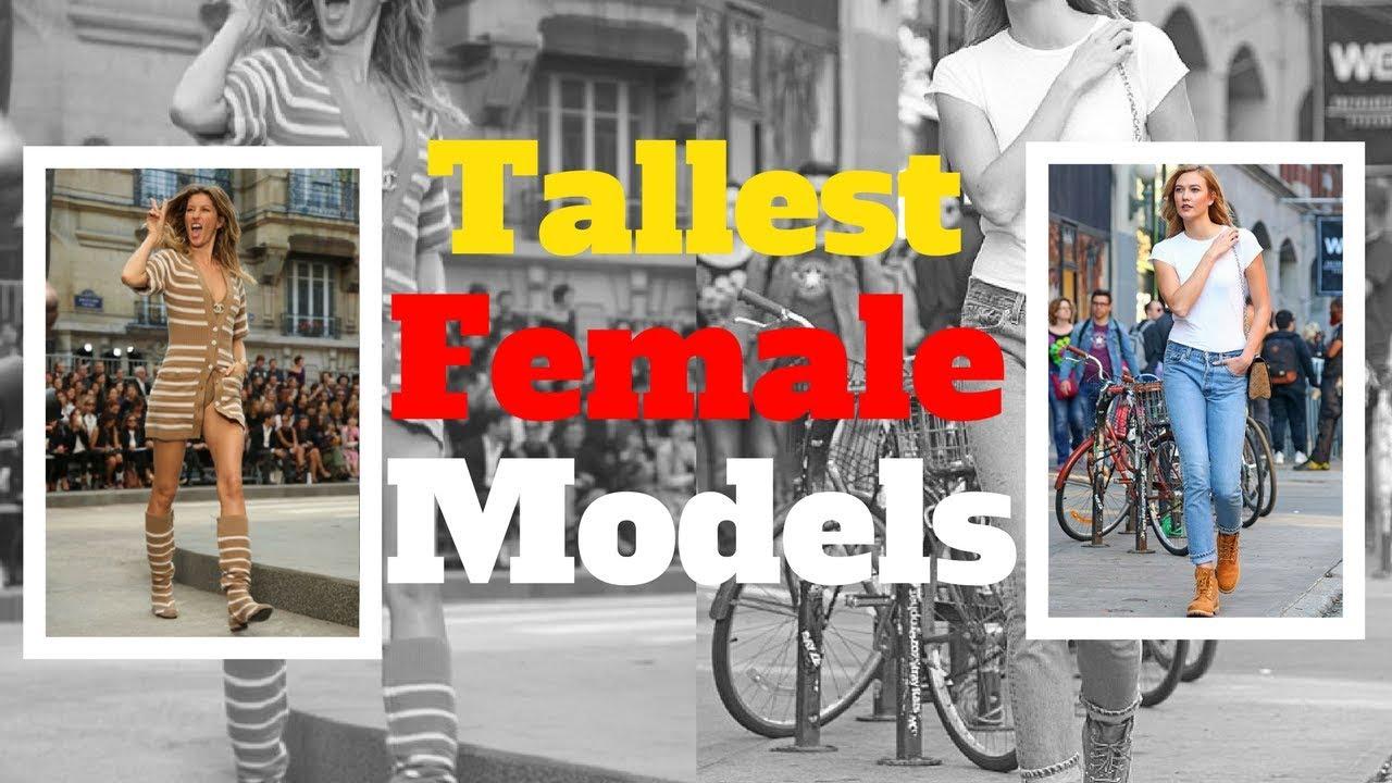 nude Worlds tallest model