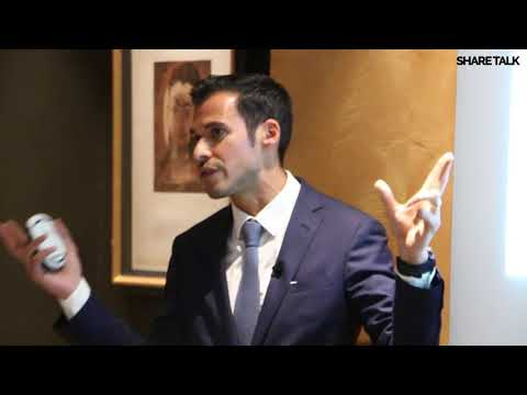 Joao Andrade CEO of WideCells Group Plc (LON:WDC)