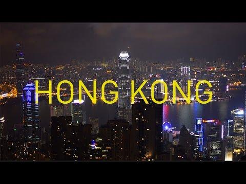 Hong Kong: One Sec Shots