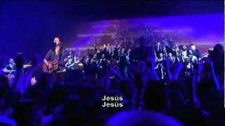 Hillsong United - Thank You HD - (11 de 12 - subt. español - DVD A Beautiful Exchange)