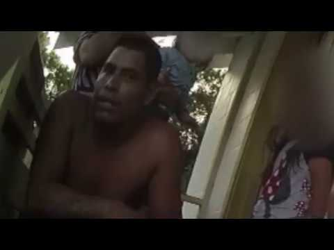 Volusia County Sheriff Office releases deputy's bodycam vide