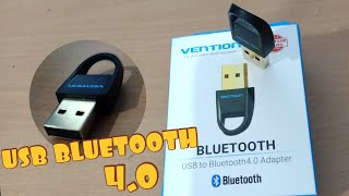 UNBOXING AND REVIEW Vention Us…