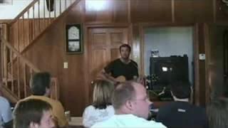 12) Out Like A Lamb - Brian Vander Ark - 08/17/2008