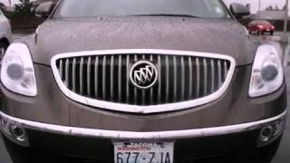 Used 2009 Buick Enclave Puyallup WA