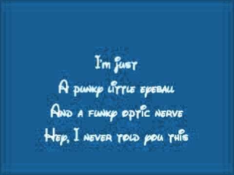Monsters, Inc-If I Didn't Have You Lyrics