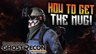 Ghost Recon Wildlands - How To Get The NVG, Beret, AND Gladiator Helmet!