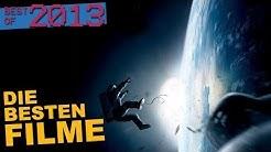 Die besten Filme 2013 - Top 10