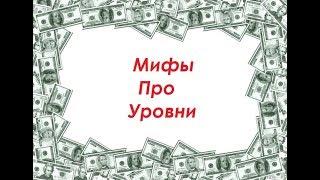 Урок №9. Мифы про уровни в Price Action. Самые основные заблуждения!