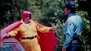 The Cannonball Run 1981