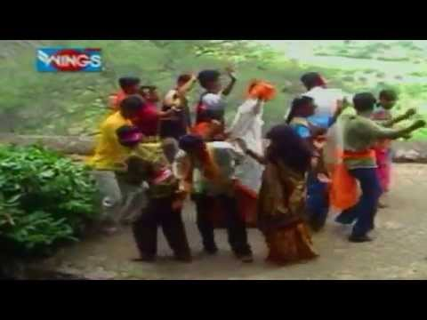 Top 8 Songs Full Album - Dehati Lok Geet - Khandeshi Billau Geete Comedy Natak By Ashok Jadav