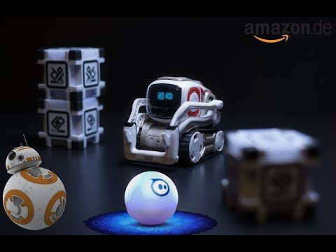 top 5 roboter f r kinder auf 2019 the best robots on amazon youtube