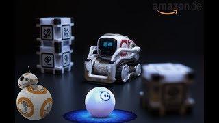 Top 5 Roboter für Kinder auf Amazon.de 2018   The Best Robots on Amazon.de