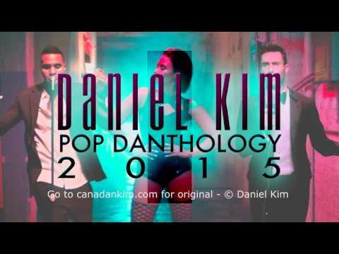 Pop Danthology 2015 (PART 1 & 2 OFFICIAL FULL COMBINED)