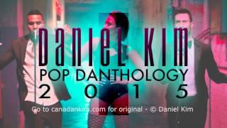 Pop Danthology 2015 (PART 1 & 2  FULL COMBINED)