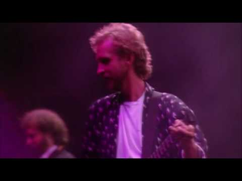 GENESIS - Invisible Touch (Live at Wembley Stadium 1987 - HD 1080p 50fps)