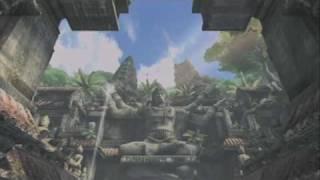 Tomb Raider Underworld Wii [HD] Part 6 - Coastal Thailand: The Ancient World