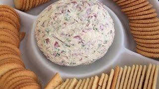 Best Cheese Ball Recipe - How To