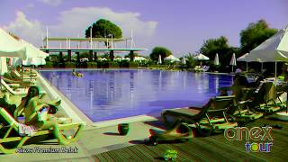 Hotel Rixos Premium Belek от туроператора